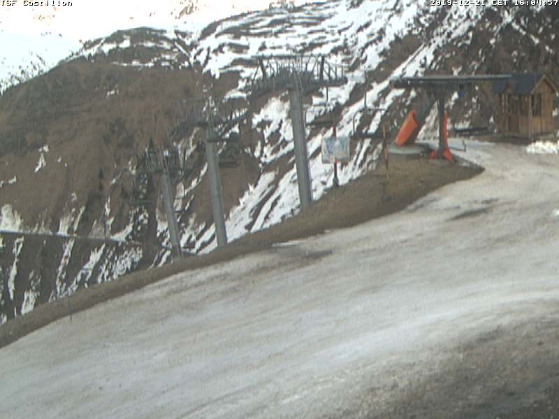 Webcams de Grand Tourmalet